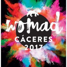 WOMAD Cáceres 2017