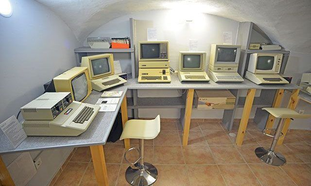 Museo Apple Cáceres